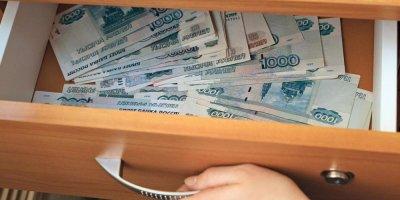Посчитаны объемы поборов с родителей российских школьников