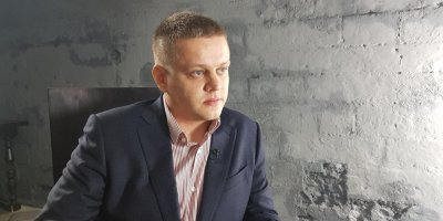 """Потерявший семью в """"Зимней вишне"""" кемеровчанин извинился перед украинцами за """"синдром укропа"""""""