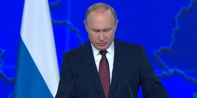 Путин предложил проиндексировать пенсии сверх уровня прожиточного минимума