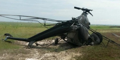 Разбившийся под Тверью Ми-8 был оснащен поддельными запчастями