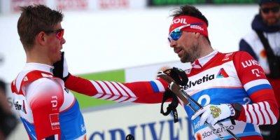 Ретивых принес России первую медаль на ЧМ по лыжам. Устюгов надавал по щекам норвежцу Клебо