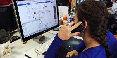 Россия лидирует в мире по оскорблениям в интернете