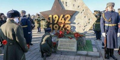 Россияне пожертвовали на Ржевский мемориал более 100 млн рублей
