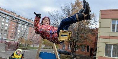 РПЦ предложила полностью погашать ипотеку семьям с шестью детьми