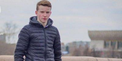 Школьник из Челябинска задержал грабителя