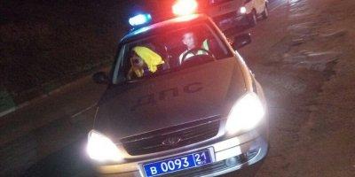 Сын мэра Чебоксар устроил драку, сбежал на лимузине и напал на полицейского