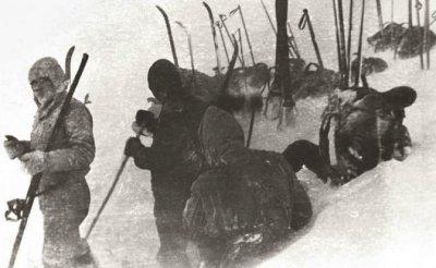 Тайна гибели группы Дятлова: Есть одна правдоподобная версия - «Происшествия»