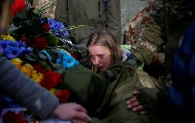Трое защитников Донбасса погибли за сутки от рук украинских карателей - «Новороссия»