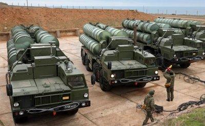 Турция вновь на распутье: Покупать С-400 или европейский ЗРК SAMP/T - «Военные действия»