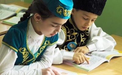 Учебник истории ударил по самому больному месту Крыма - «Общество»