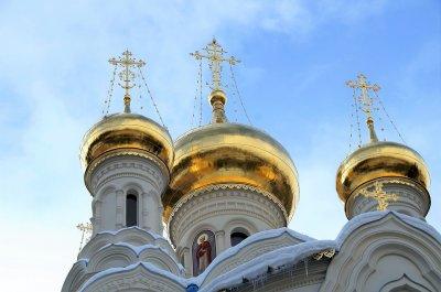 УПЦ сообщила о планируемых раскольниками захватах храмов в Волынской области - «Новороссия»