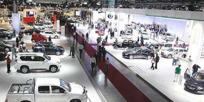 В автосалонах исчезнут автомобили дешевле миллиона рублей