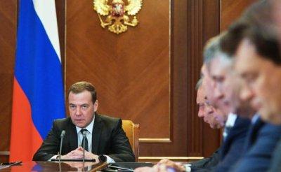 В борьбе с бедностью правительству Медведева поможет только отставка - «Экономика»