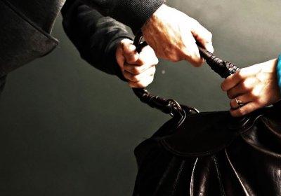 В Днепропетровске неизвестный избил и ограбил пожилую пару - «Новороссия»