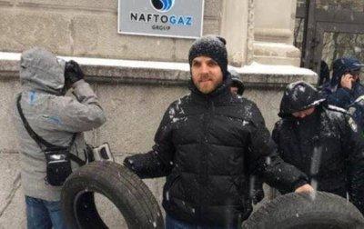 В Киеве расстреляли активиста – нардеп - «Украина»