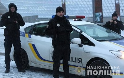 В Киеве трех полицейских подозревают в убийстве задержанного - «Украина»