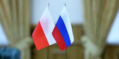 В Польше больше всех не любят русских