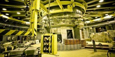 В России запустят уникальный ядерный реактор ПИК