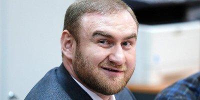 В Следственном комитете опровергли личное знакомство Бастрыкина с Арашуковым
