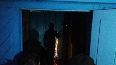 В Волынской области раскольники захватили храм УПЦ - «Новороссия»