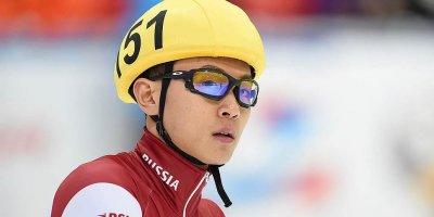 Виктор Ан собрался участвовать в отборе в сборную России