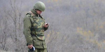 Военным запретили пользоваться гаджетами на службе