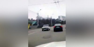 "Впечатлившие Илона Маска ""Жигули"" изъяла полиция"