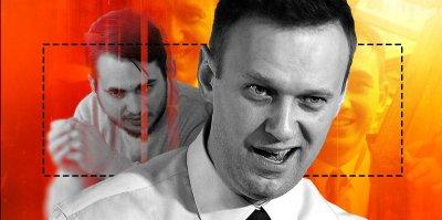 """""""Все за одного"""": Навальный отказался участвовать в суде о взыскании 7 млн с координатора штаба Михайлова"""