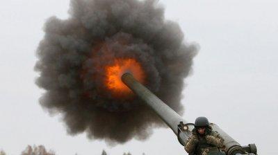 ВСУ за сутки 14 раз обстреляли ДНР с применением тяжелой артиллерии - «Новороссия»