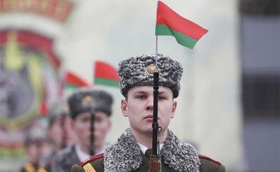 Запад грозит Минску «русской агрессией», но ему страшнее слабость Москвы - «Политика»