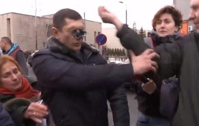 В Киеве зоозащитники устроили самосуд над живодером - «Украина»