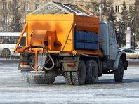В России хотят ввести новый ГОСТ для дорожных реагентов - «Автоновости»