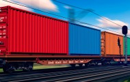 КТЖ планирует увеличить тариф на грузоперевозку на 7,7% - «Экономика»