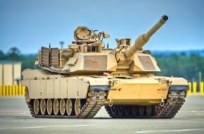 Модернизация «Абрамса» и успех России в Сирии: США хотят догнать уходящий поезд - «Новости Дня»