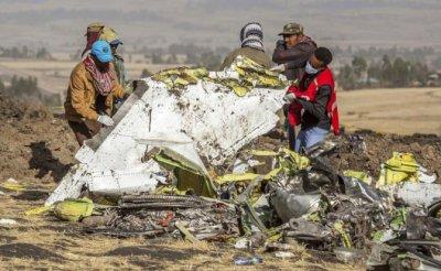 Авиакатастрофа в Эфиопии: Китай больше не верит обещаниям Boeing - «Происшествия»