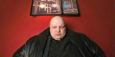 """Бодров-старший посоветовал Барецкому не снимать фильм """"Брат-3"""""""