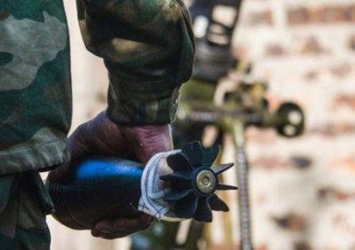 Боевики ВСУ за сутки выпустили по территории ЛНР более 120 боеприпасов - «Новороссия»