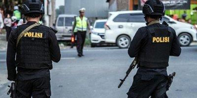 Двое россиян погибли в перестрелке с полицейскими на Бали