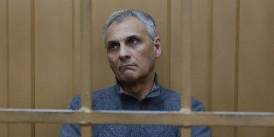 ЕСПЧ обязал Россию выплатить 5 тысяч евро осужденному за коррупцию экс-губернатору Хорошавину