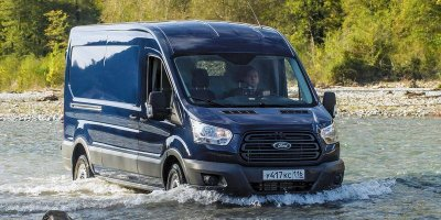 Ford прекращает бизнес в России