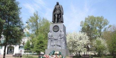 ФСБ рассекретила дело адмирала Колчака, но ознакомиться с ним все равно нельзя