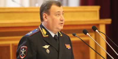 Глава МВД Башкирии предложил штрафовать россиян за необоснованные жалобы на полицейских и чиновников