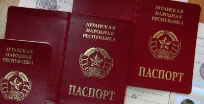 Госкомстат ЛНР назвал официальное число жителей Республики - «Новороссия»