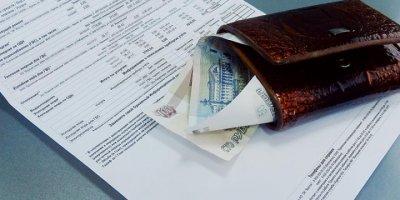 Исторический антирекорд: расходы россиян на коммуналку и еду превысили доходы