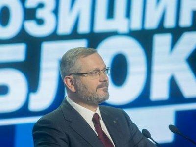Кандидат в президенты Украины: Бойко летал в Россию по поручению Порошенко - «Новороссия»