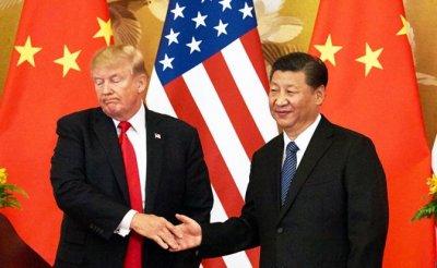 Китай не оставляет Америке ни одного шанса - «Экономика»