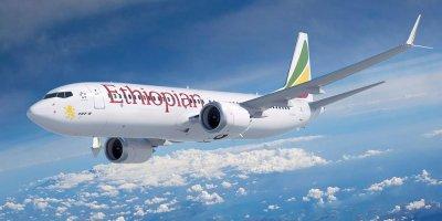 Китай приостановил полеты Boeing 737 Max 8 из-за катастрофы в Эфиопии