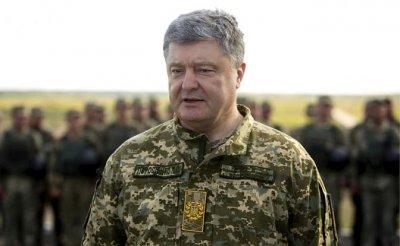 Крах Запада: Почему Порошенко разрешили врать о русских в Донбассе - «Политика»