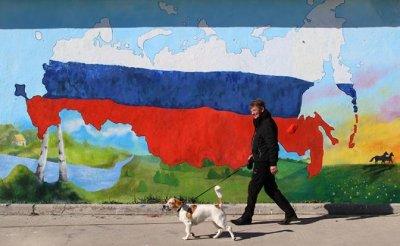 Кто в Крыму готовит референдум по возвращению на Украину - «Политика»