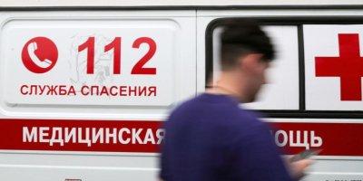 Липецкий пенсионер открыл стрельбу по гуляющим во дворе детям